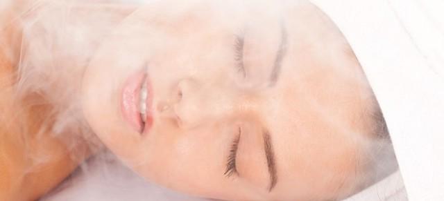 Limpieza facial casera profunda paso a paso