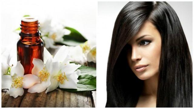 Dos mascarillas caseras para alisar el cabello con ingredientes naturales