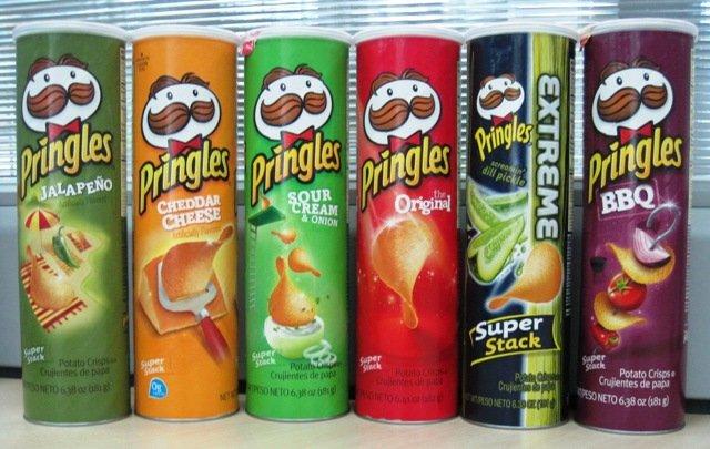El cáncer envasado en una lata! Este es uno de los productos más tóxicos en el mercado!
