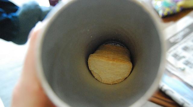Resultado de imagen para papas en lata causan cancer
